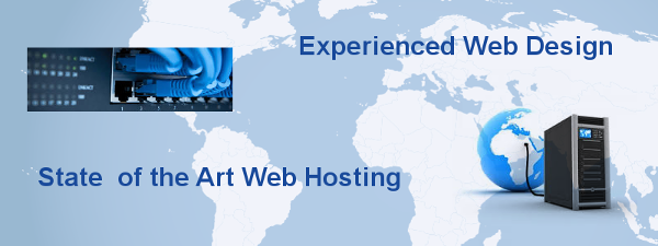 Computers, Websites, Web Hosting
